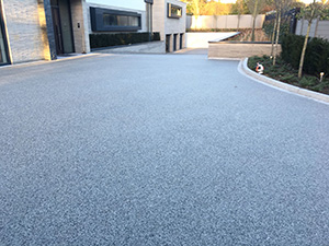 Resin Bound Gravel South Wales